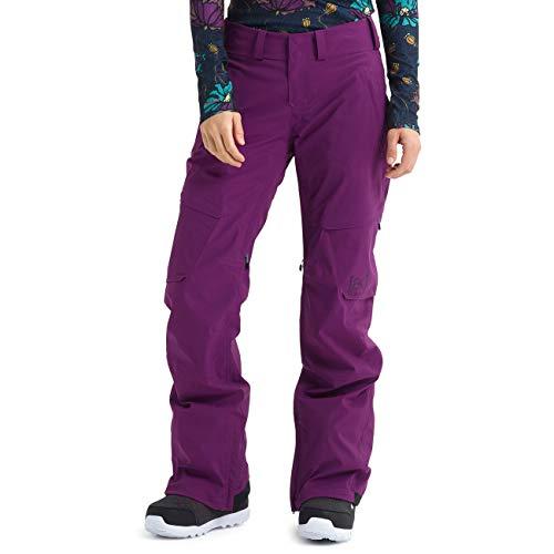 Burton Damen Snowboard Hose ak Gore-Tex Summit Insulator Pants