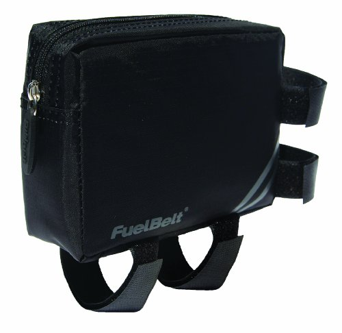 FuelBelt bovenbuis tas Bike Fuel Box Large, Black