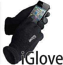 Black Gloves For Unisex
