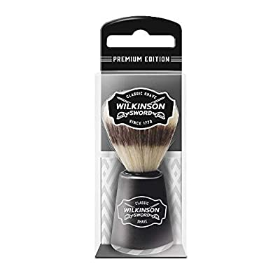 Wilkinson Sword Classic Shaving Brush from Edgewell Personal Care