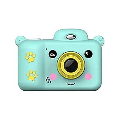 YAB C3 Children's Camera, Cartoon Digital Camera, Handheld Video Camera, Children's Sports Video Camera from YAB