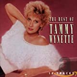 The Best of Tammy Wynette von Tammy Wynette