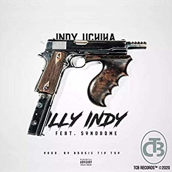 Illy Indy (feat. Syndrome)