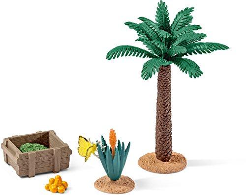 Schleich 42277 – Pflanzen und Futter Set - 2
