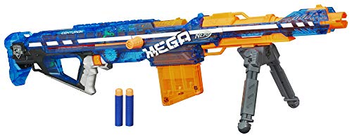 Hasbro Nerf Elite - Mega Centurion Sonic Ice