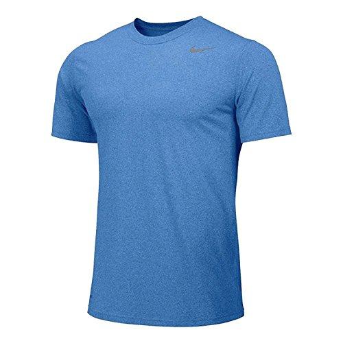 Nike Mens Short Sleeve Legend - ...