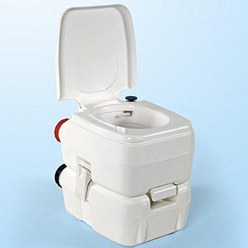 Fiamma Bi Pot 39 Portable Toilet Potti Motorhome...