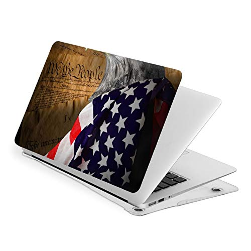 Air 13 inch Case,We The People Tom Mc Nemar Ultra Slim Hard Shell Protective Case,Laptop Hard Shell Cover Protective (Model A1466 A1369, Size 32.9 x 23.1cm)