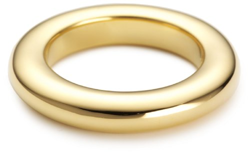 Esprit Damen-Ring peribess, Gold, Gr. 57 (18.1)