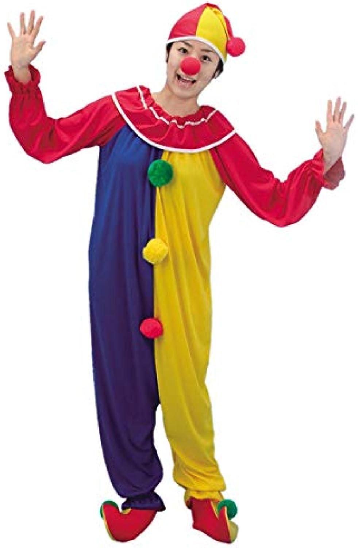 precios bajos Acción clown clown clown suit L  soporte minorista mayorista