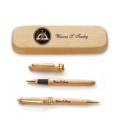Personalized Pen Sets