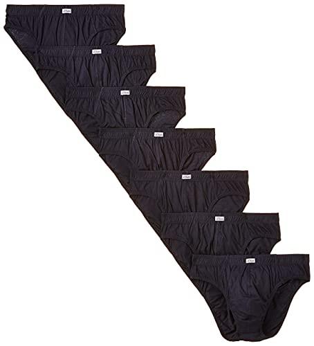s.Oliver Herren 7er-Pack Slips dark blue XL