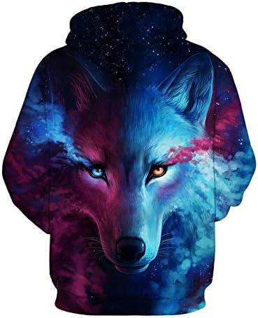 Wolf sweatshirt _image0
