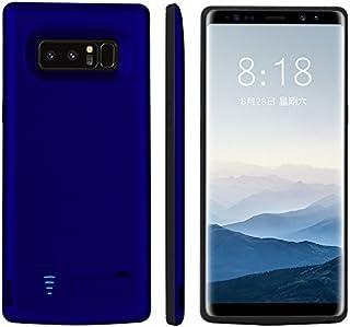 9b7be82d109 Funda Batería Samsung Galaxy Note 8 Battery Case 6500mAh Power Bank Carcasa  Cargador Battery Recargable Externa