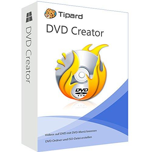 DVD Creator Win 1-Jahr Lizenz (Product Keycard ohne Datenträger)