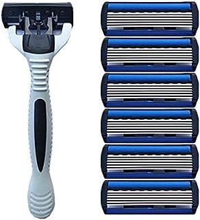 Amazon.es: MiyaMiya - Maquinillas de afeitar para hombre / Hombre ...