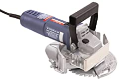 Undercuts walls, door jumps, under toe spaces and inside corners Dual-angle depth gauge for cutting at a straight or a 45 degree angle to the wall 120 volts; 6.2 amps Comes with a carbide tipped blade and case Caution! Do not overheat the motor or da...