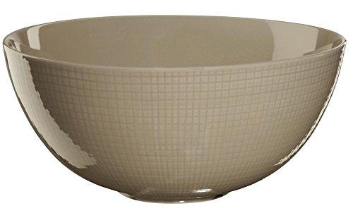 ASA Saladier en porcelaine Tonca, 26 x 26 x 11 cm