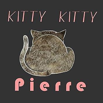 Kitty Kitty Pierre