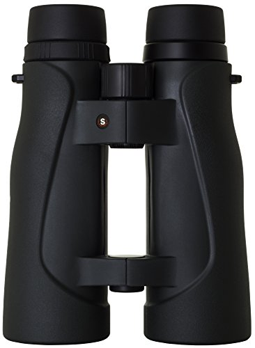 Styrka S9 Series 15x56 ED Binocular, ST-39920 - Hunting, Wildlife and Bird Watching, Sports, Sightseeing and Travel - Long Range Viewing - Waterproof - Professional Quality - Styrka Strong