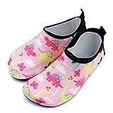 Gogokids Zapatos de agua para niños y niñas, para la playa,...