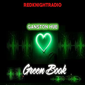 Ganston Hue Green Book