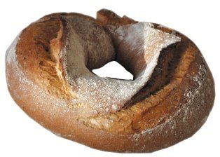 Weizen-Brotmehl hell Type 812 3 kg
