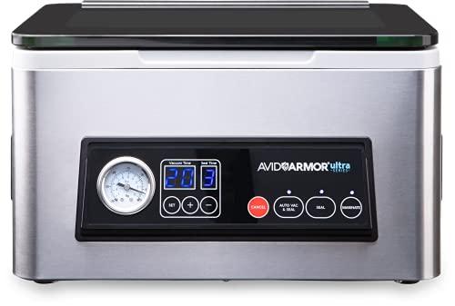 Avid Armor Chamber Vacuum Sealer...