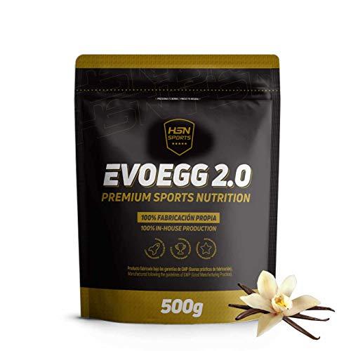 Proteína de Huevo de HSN Evoegg 2.0   100% Albúmina de