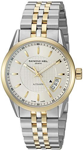 Raymond Weil - -Armbanduhr- 2770-STP-65021