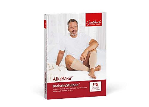 P. Jentschura Basische Stulpen, Basen Stulpe Überzug für Arm und Bein