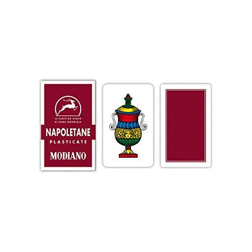 Modiano 300057 Regionale Neapoletanische Karten