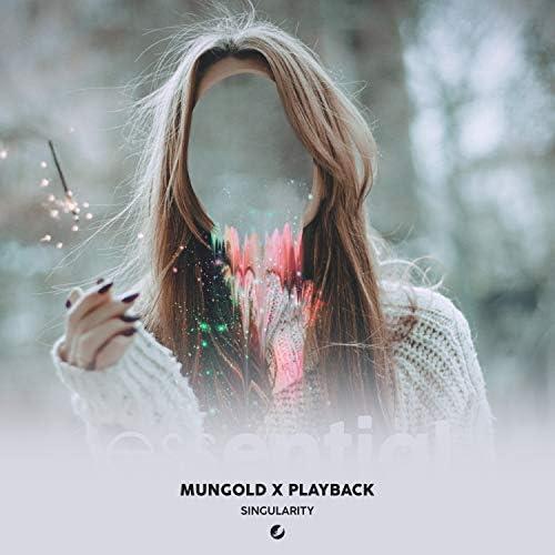 Mungold & Playback