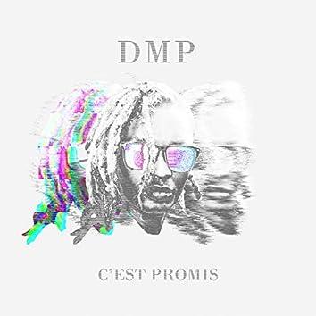 C'est promis (feat. DMP)