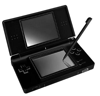 Nintendo DS Lite Handheld Console (Black)
