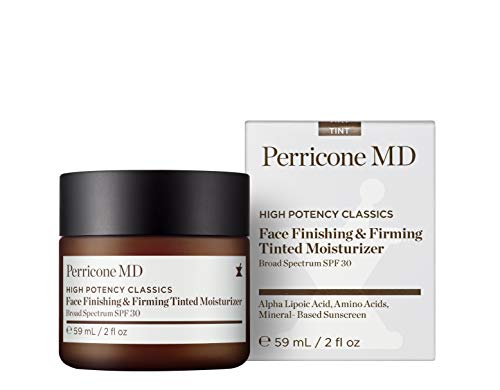 Perricone MD Hidratante Facial Con Color (SPF 30) - 59 ml