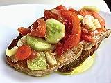 Panzanella: Italian Bread Salad