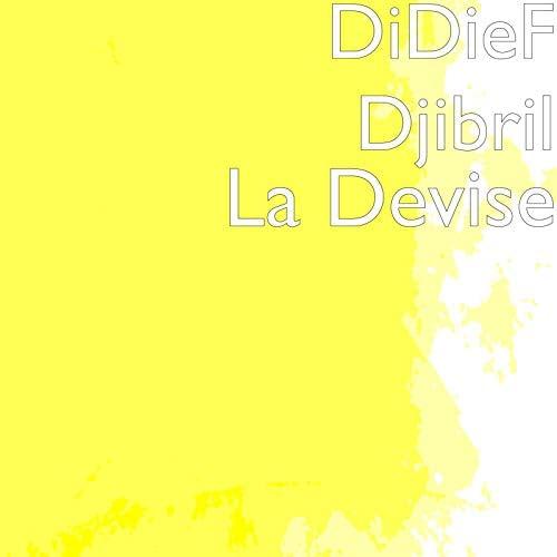 DiDieF Djibril