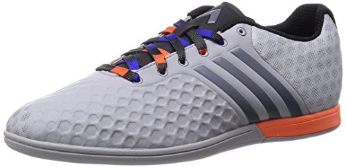 adidas Ace 15.2 CT Uomo Scarpe da calcio Indoor, Grigio, Taglia 44 2/3