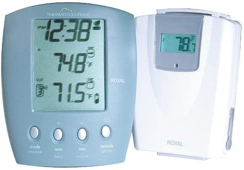 Large-scale sale ROYAL WS22 Desktop Weather Station Sales of SALE items from new works