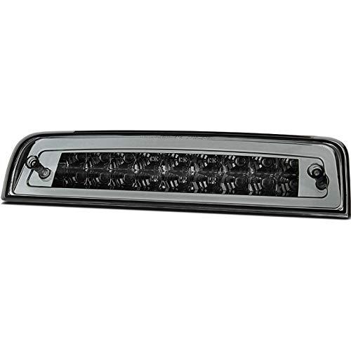 2009-2016 Ram 1500, 2010-2016 2500/3500 Smoked LED 3rd Brake Light LED Stop Cargo Pair L+R 2010 2011 2012 2013 2014