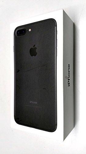 Price comparison product image Apple iPhone 7 Plus Black 128GB