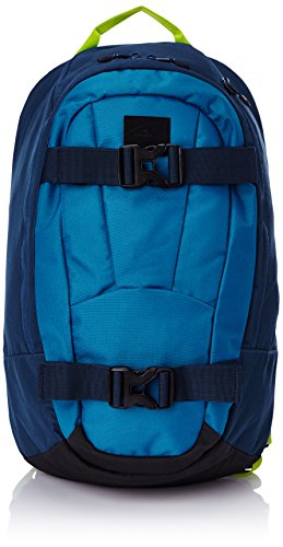 O'Neill AC All Round Backpack Blue Wing Teal