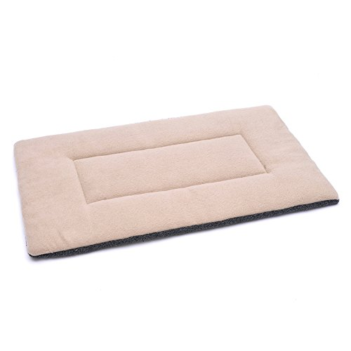 """DERICOR Dog Bed Crate Pad 24"""""""