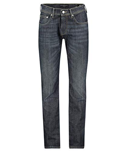 Baldessarini Herren Jeans Jack Regular Fit darkblue (83) 40/34