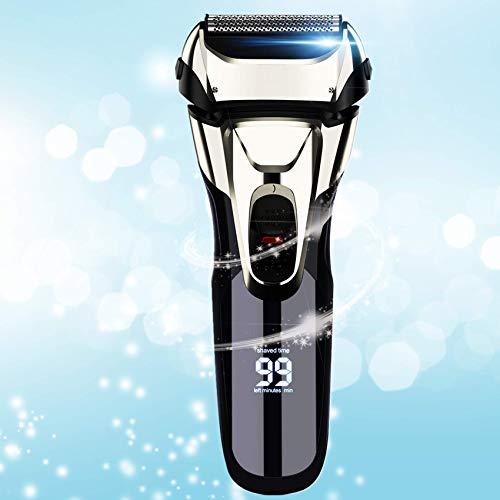 Vifycim Electric Razor for Men, Electric Shavers...