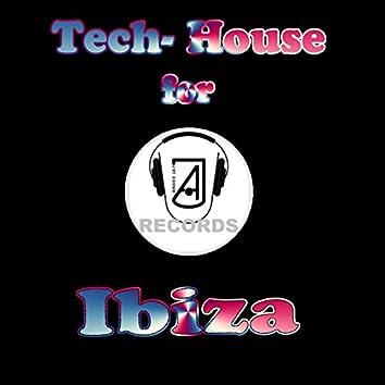 Tech-House for Ibiza