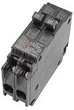 Siemens MP2020 20 Amp Double Pole Circuit Breaker