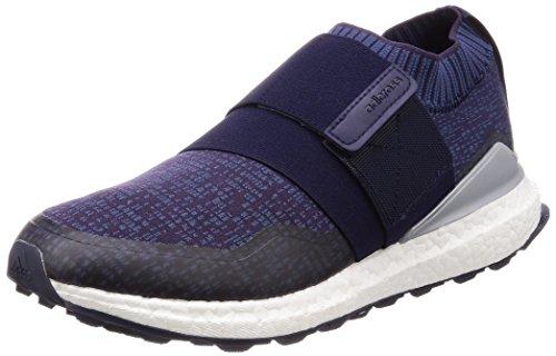 adidas Hombre Crossknit 2.0 Zapatos de Golf Violeta, 44