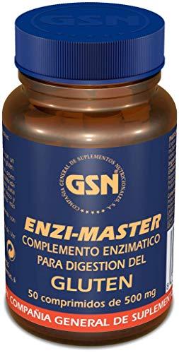 GSN Enzimaster - 50 Comprimidos